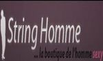 String Homme