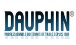 Dauphin Tennis De Table