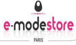 E-mode Store Paris