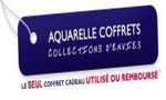 Aquarelle Coffrets