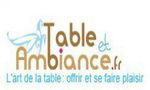Table Et Ambiance